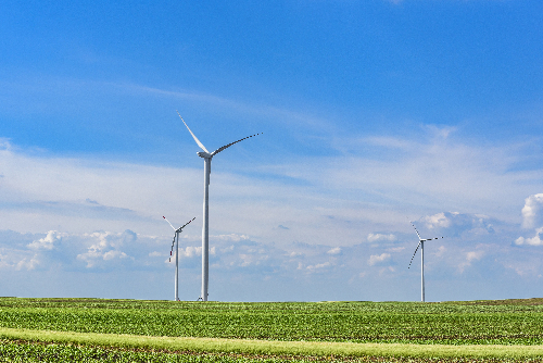 Duurzaamheid en energie
