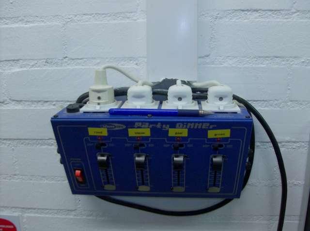 Elektrische veiligheid NEN3140