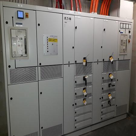 Onderhoudsstatus bepalen elektrische installaties