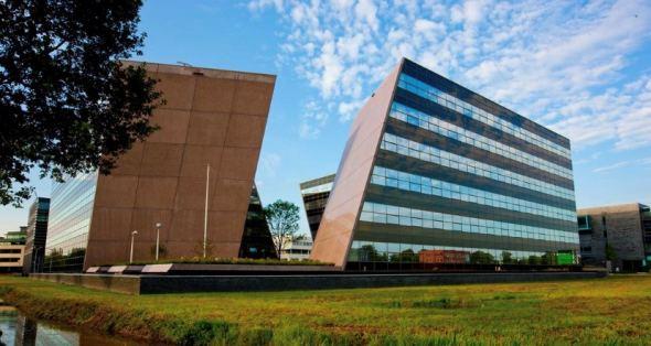 Nieuwe vestiging Zwolle