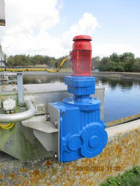 Waterschap Scheldestromen